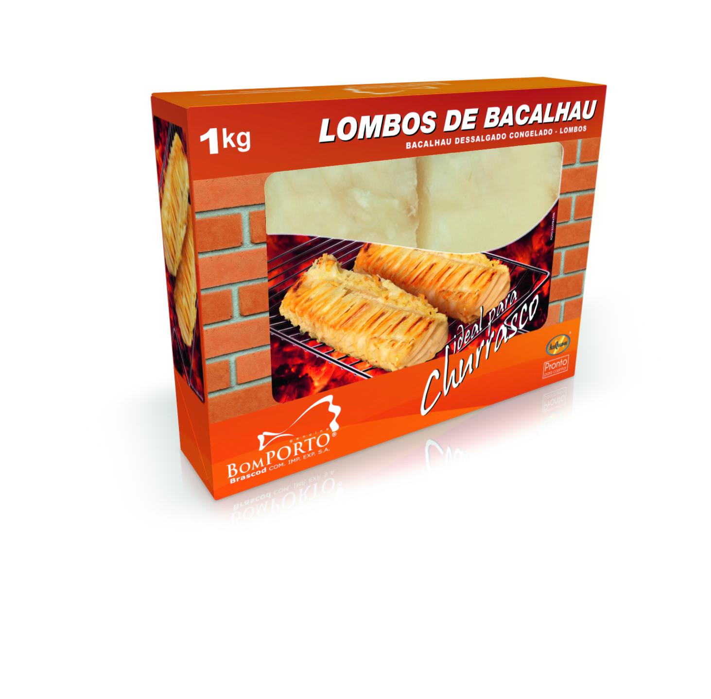 Lombos Churrasco