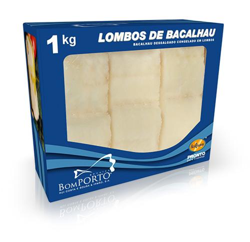 Lombos 1 KG