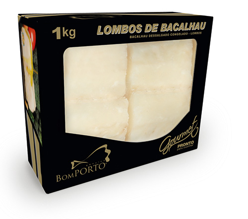 Lombos Gourmet 1 Kg