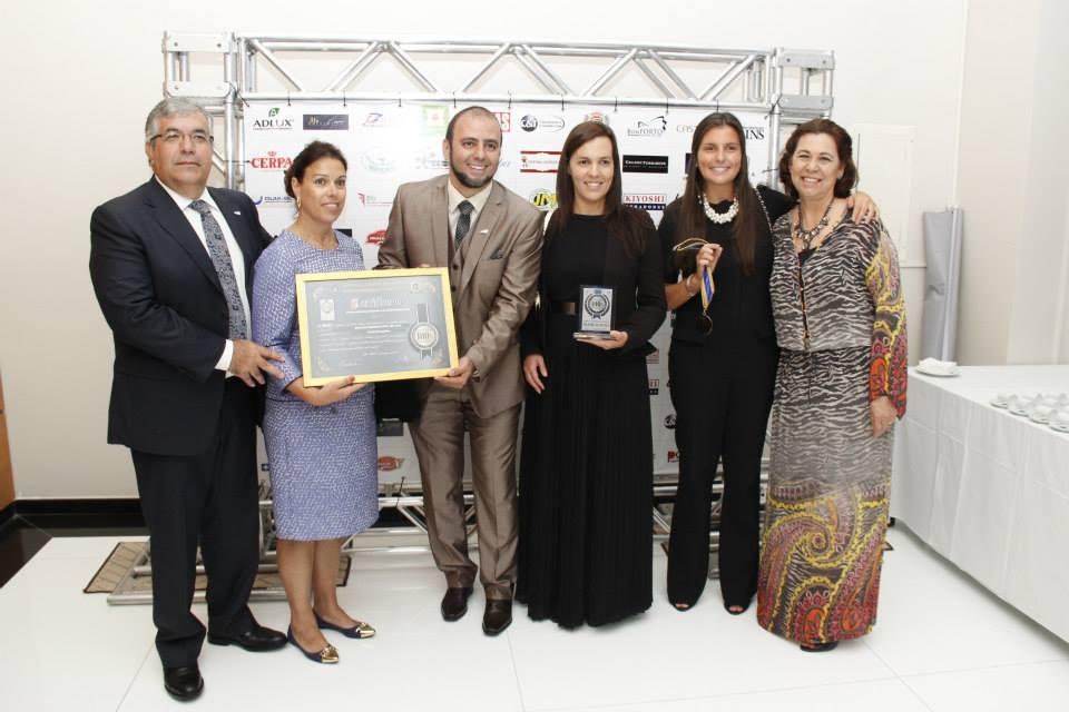 Bacalhau BomPORTO Recebe Prêmio